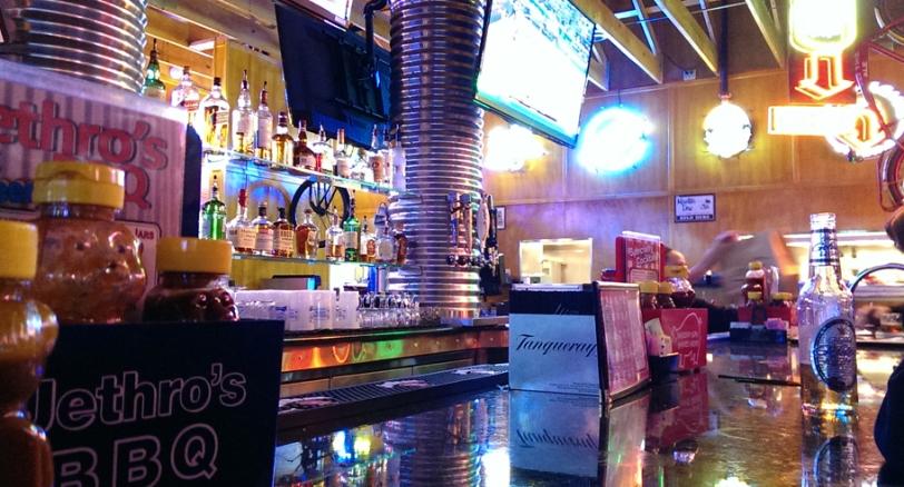 jethros bar